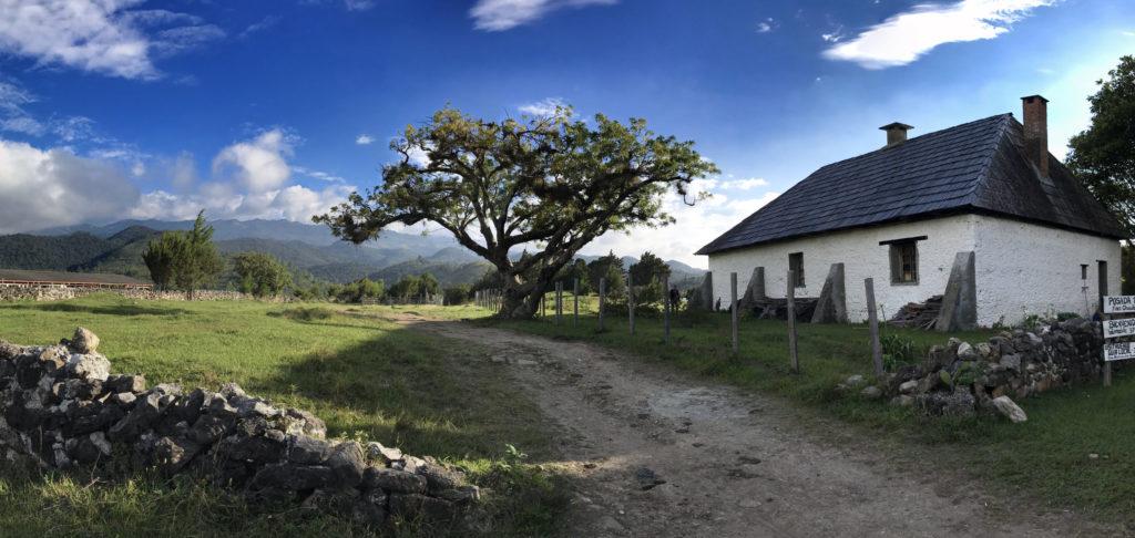 Posada Rural Finca Chaculá
