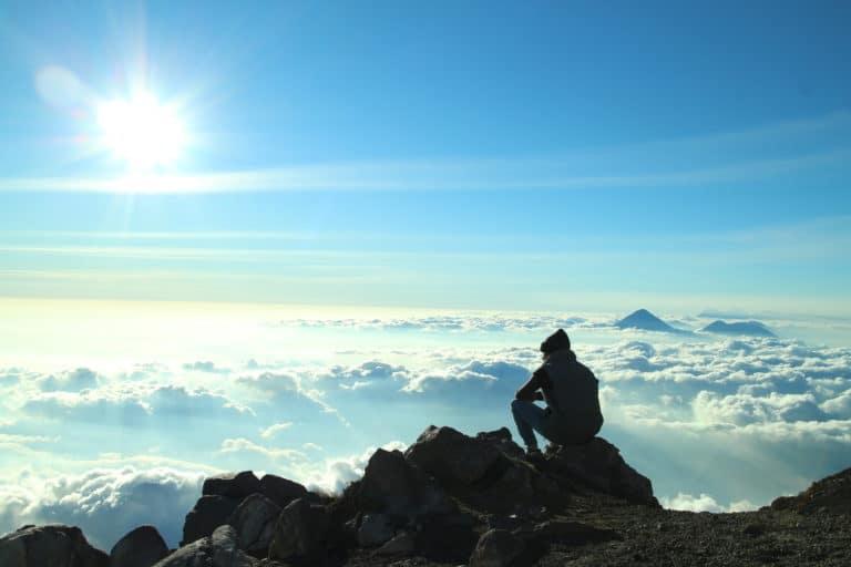 Acatenango Volcano Hike – An Experience of a Lifetime